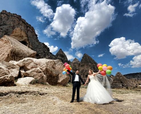 Düğün Hikayesi Dış Mekan (176)